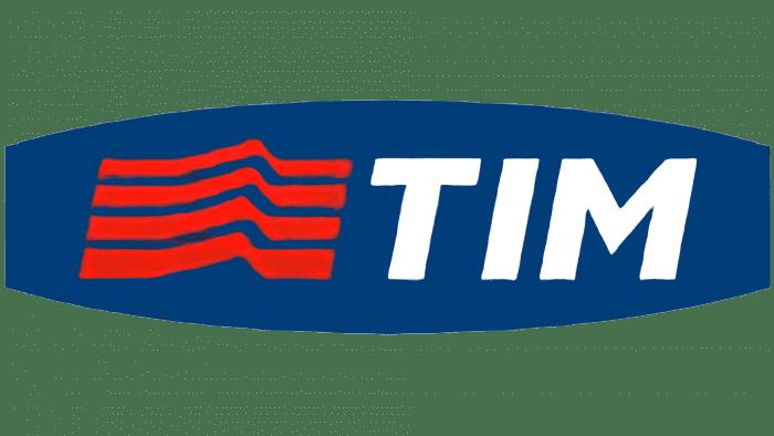 TIM Logo 1998-1999