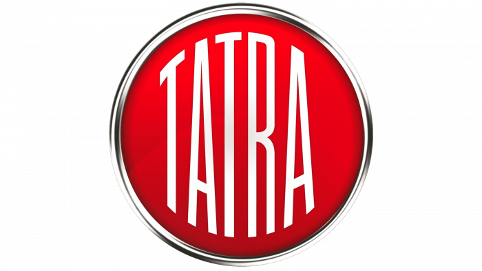 Tatra Logo (1850-Present)