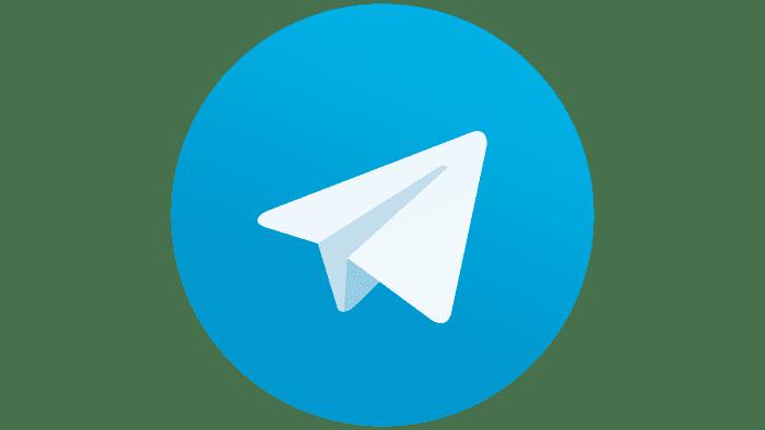 Telegram Logo 2013-present