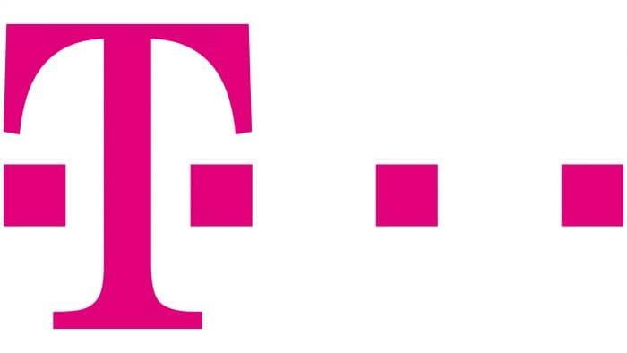 Telekom Logo 2013-present