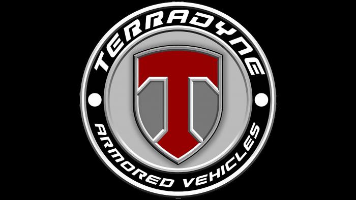 Terradyne Logo (2011-Present)