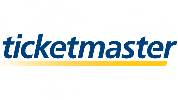 Ticketmaster Logo 1999-2010