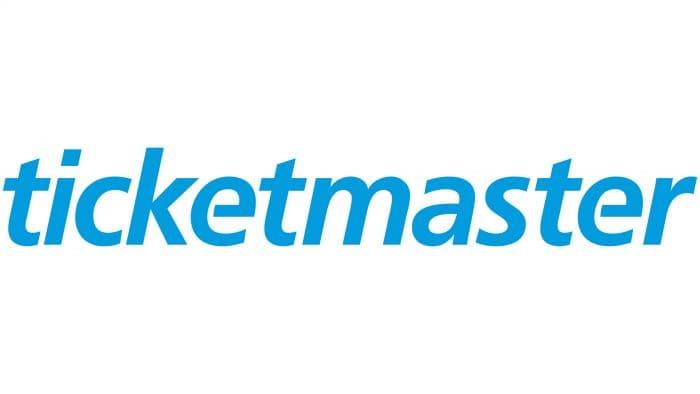 Ticketmaster Logo 2010-present