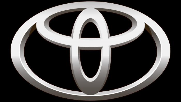 Toyota Australia Logo (1963 - 2017)