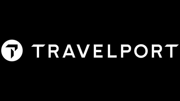 Travelport New Logo