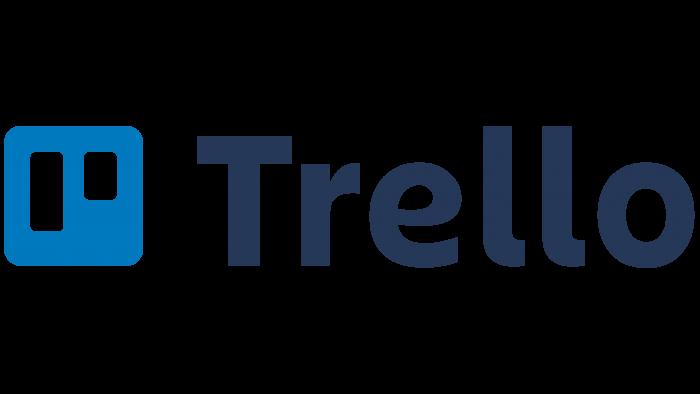 Trello Logo 2021-present