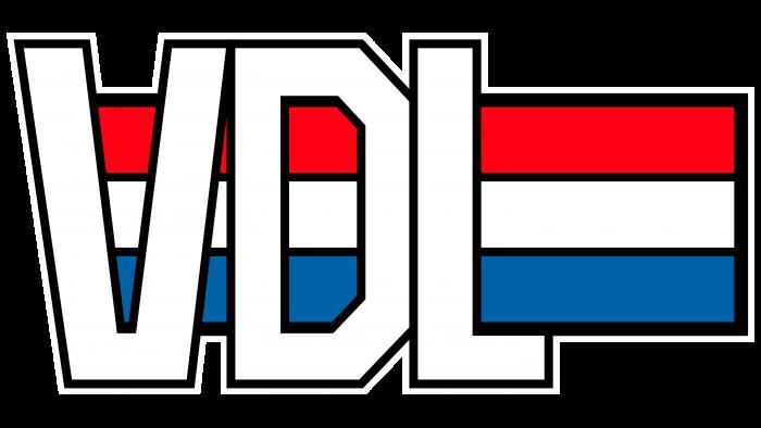 VDL Nedcar Logo (1967-Present)