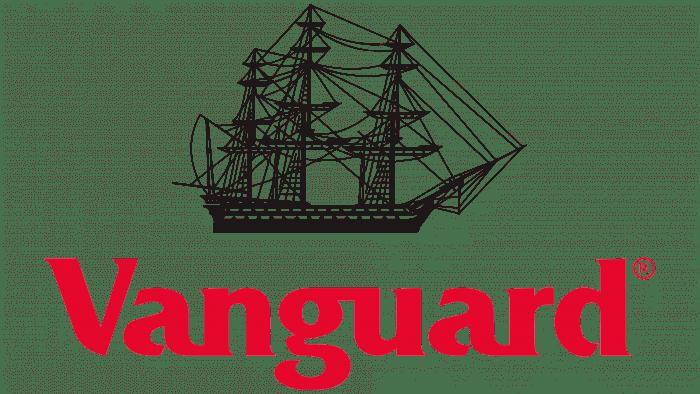 Vanguard Emblem