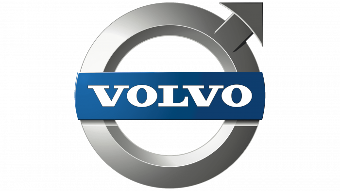 Volvo Logo (1927-Present)