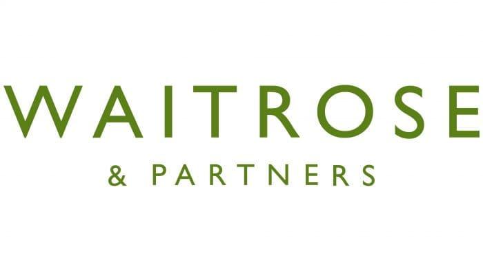 Waitrose & Partners Logo 2018-present