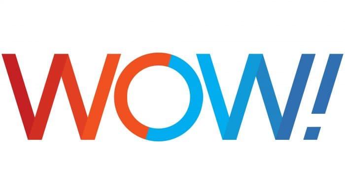 Wide Open West Logo 2017-present