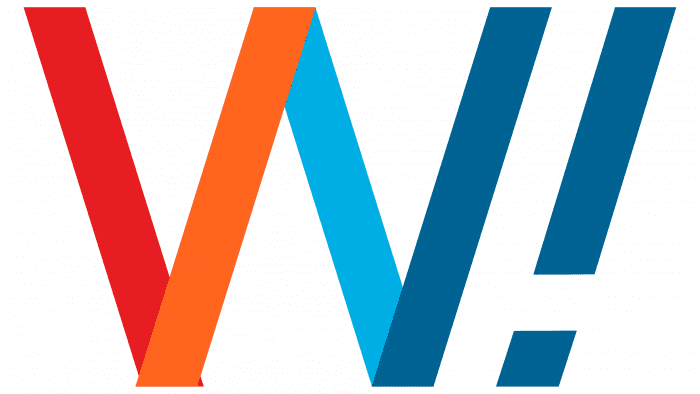 Wide Open West (WOW) Emblem