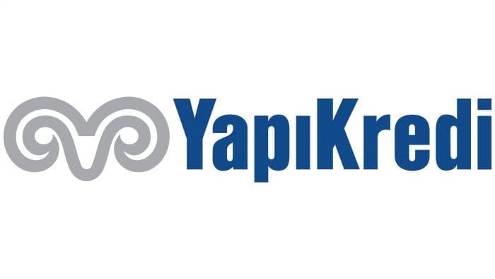 Yapi Kredi Logo 2006-present