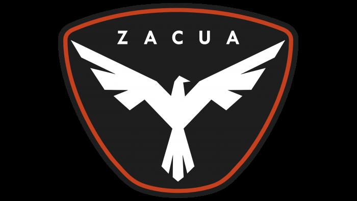 Zacua Logo (2017-Present)