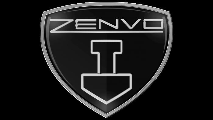 Zenvo Automotive Logo (2004-Present)