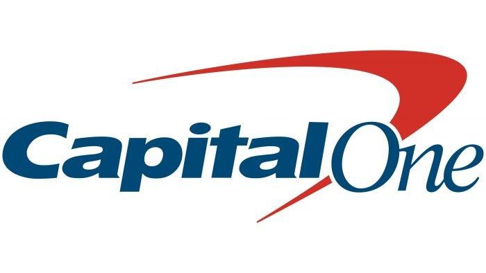 Capital One Logo 2016-Present