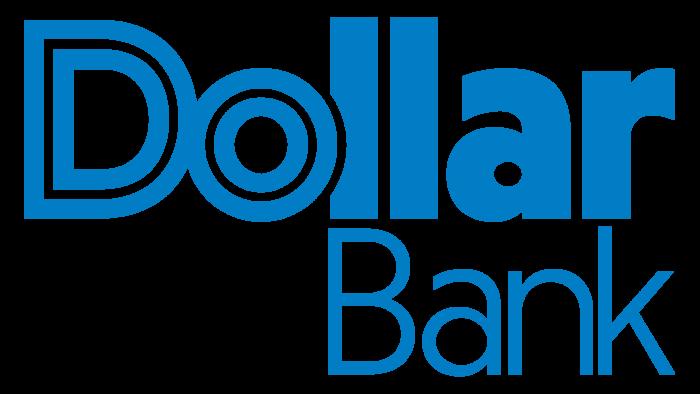 Dollar Bank Emblem
