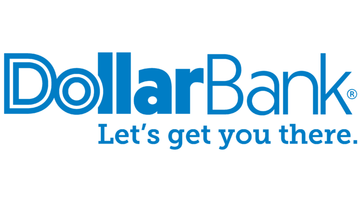 Dollar Bank New Logo