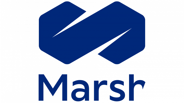 Marsh and McLennan New Logo