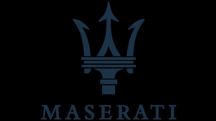 Maserati Symbol