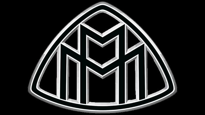 Maybach Symbol