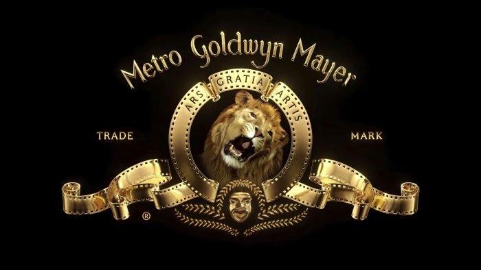 Metro Goldwyn Mayer (MGM) New Logo