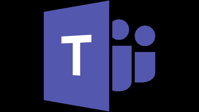 Microsoft Teams Logo 2016-2019