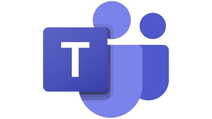 Microsoft Teams Logo 2019-present