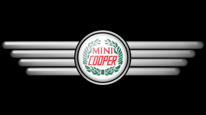 Mini Logo 1962-1968