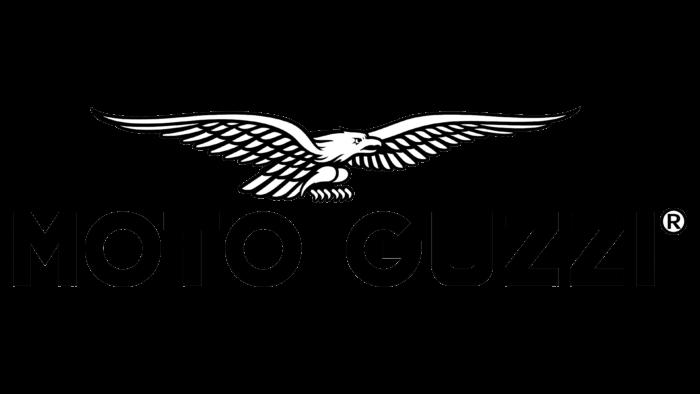 Moto Guzzi Logo 1924-1957