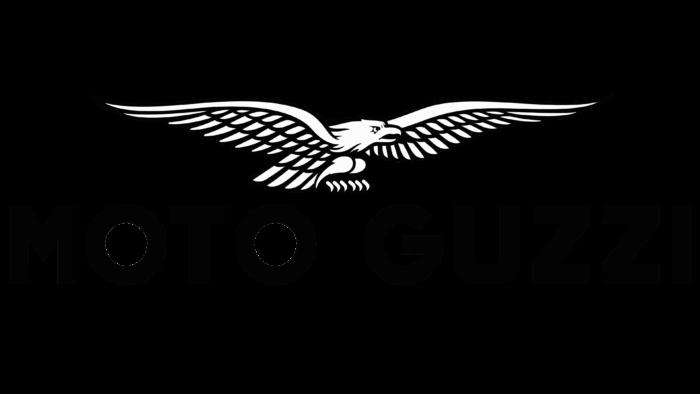Moto Guzzi Logo 2007-present