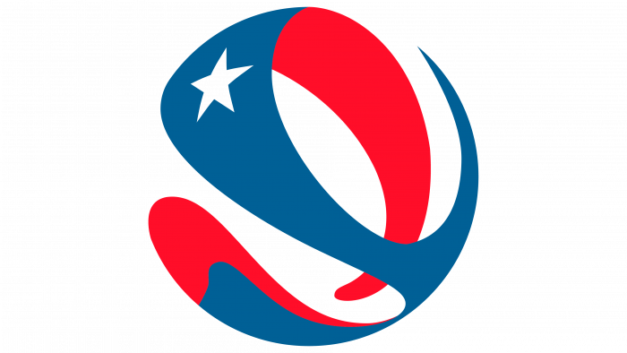 National Association of Professional Football (ANFP) Logo