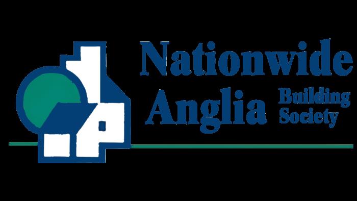 Nationwide Anglia Logo1987-1992