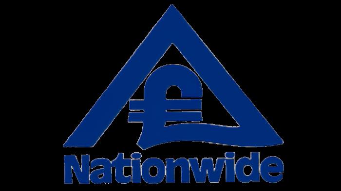 Nationwide Logo 1970-1987