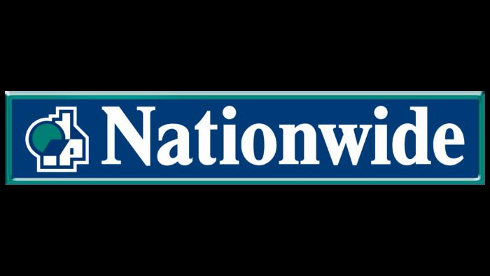 Nationwide Logo 1992-2001