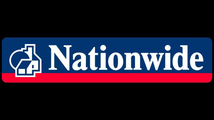 Nationwide Logo 2001-2011