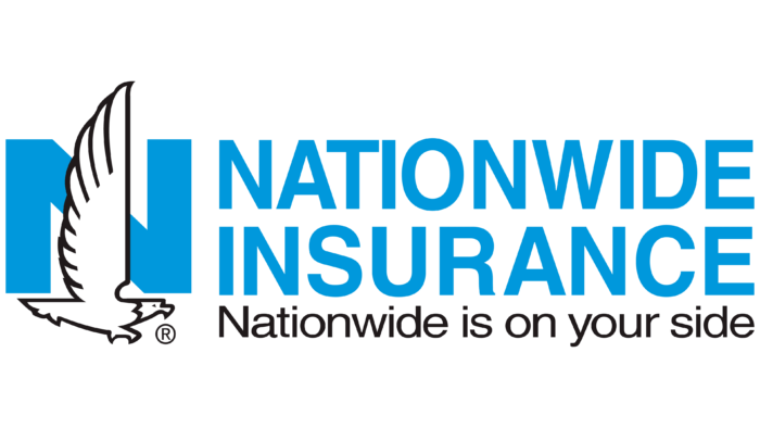 Nationwide Mutual Insurance Company Logo 1960s-1998