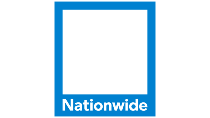 Nationwide Mutual Insurance Company Logo 1998-2014