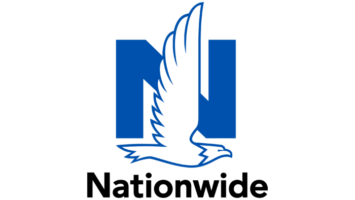 Nationwide Mutual Insurance Company Logo 2014-present