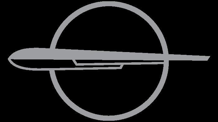 Opel Logo 1947-1954