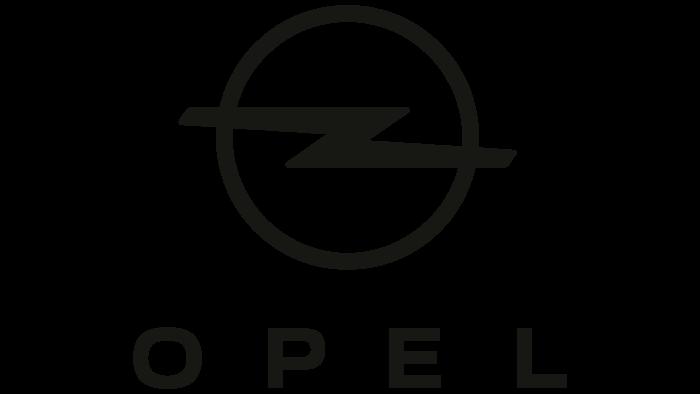 Opel Logo 2020-present