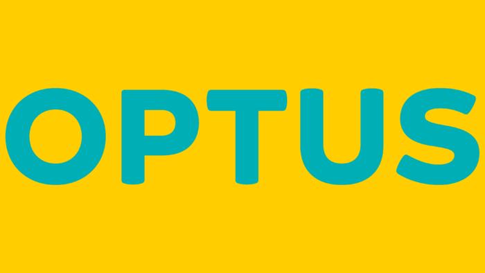 Optus Emblem