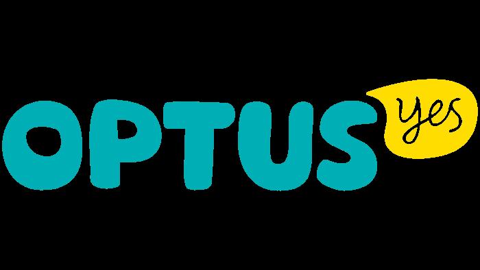 Optus Logo 2013-2016