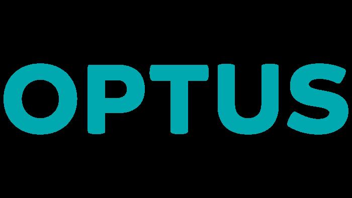 Optus Logo 2016-present