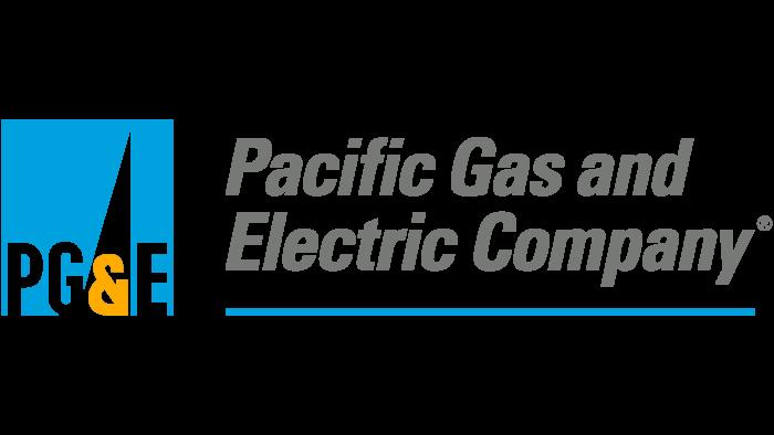 PG&E Symbol