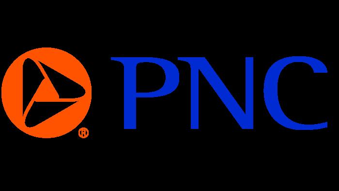 PNC Logo 1982-present