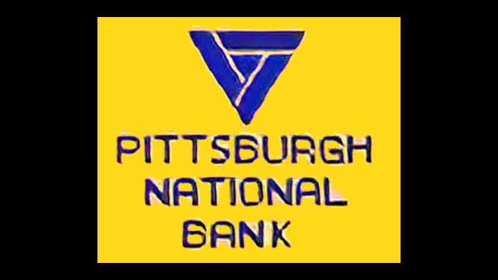 Pittsburgh National Bank Logo 1959-1982