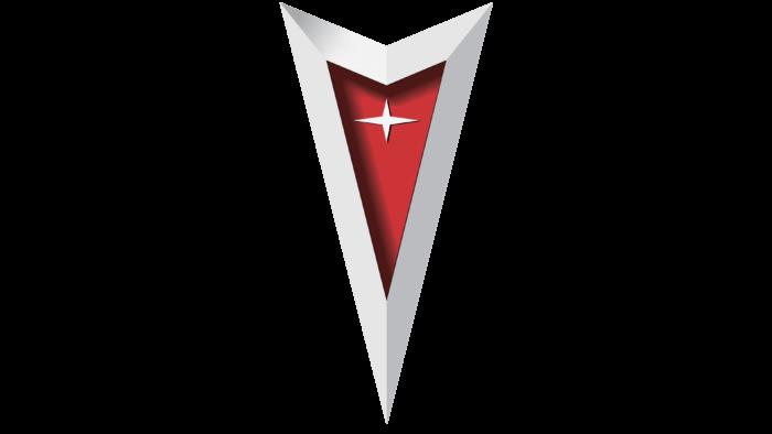 Pontiac Logo 2002-2004
