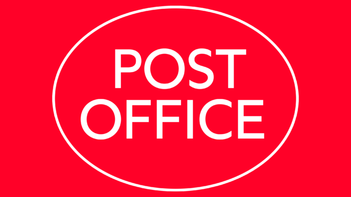 Post Office Emblem