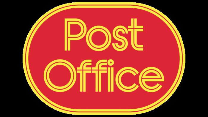 Post Office Logo 1975-1993